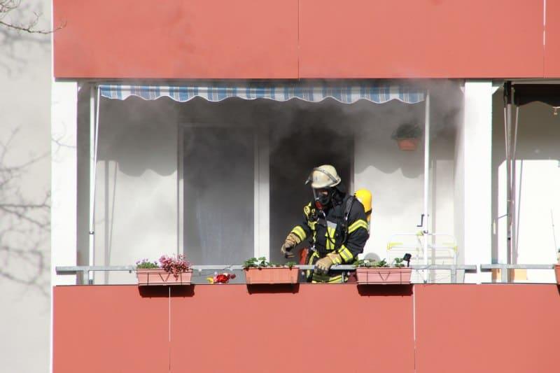 Assurance multirisques habitation : incendie domestique à Hyères