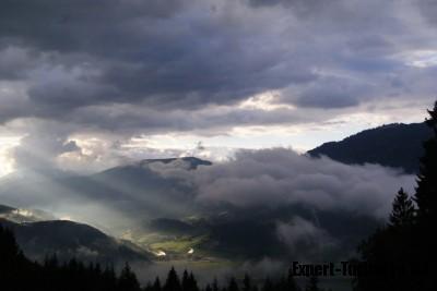 Panorama Berghotel