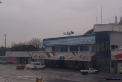 аэропорт Римини и Сан Марино