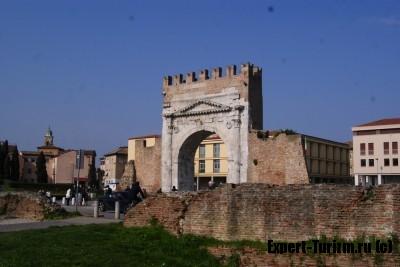 центр Римини