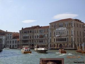 Такси Венеция