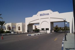 Hilton Long Beach Resort 4