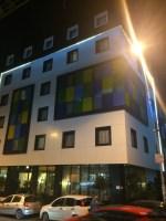 Отель Tempo Fair Suites