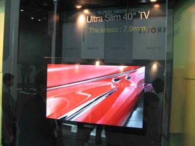 Samsung LCD 7.9 mm 7,9 мм