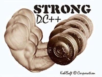 strongdc