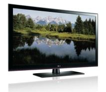 LG LE5300: LED-телевизоры
