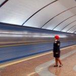 4G от Киевcтар спустилось в метро