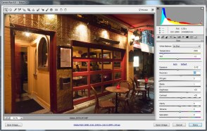 Adobe Photoshop CS5 - скриншот