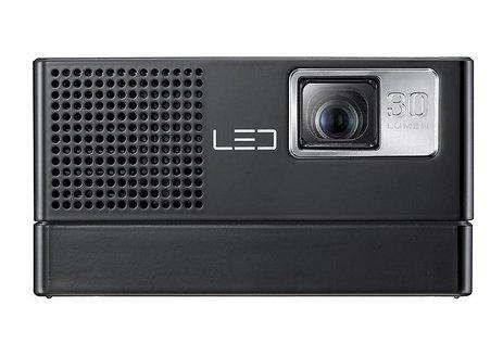 Samsung SP-H03: мощный ультрапортативный проектор