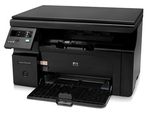 HP представляет лазерные принтеры с технологией HP Smart Install