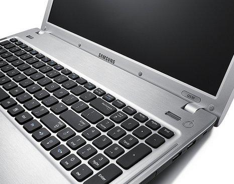 Ноутбук Samsung Q 530