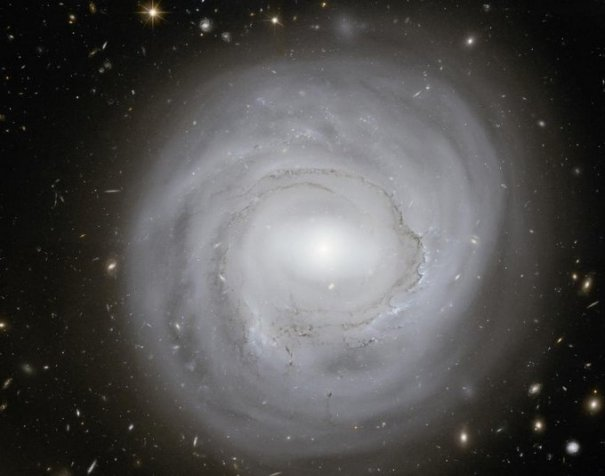 NASA, ESA, K. Cook (LLNL)
