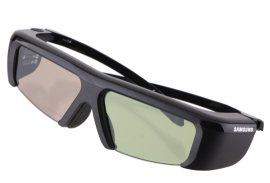 Full HD 3D-очки будут скоро