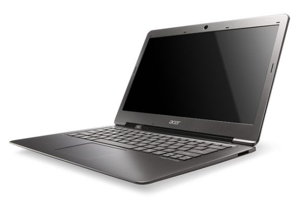 Acer Aspire S3 - мощный ультрабук