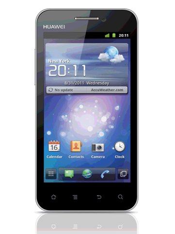 HD-смартфон Huawei