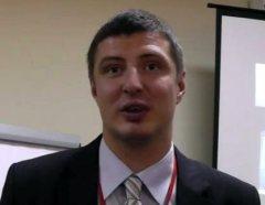 Алексей Герасимчук, ESET Украина