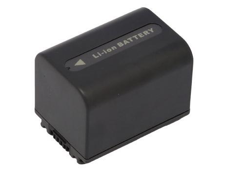 Аккумулятор для камеры и ноутбука
