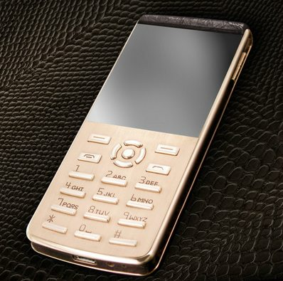 дорогой телефон