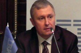 Кирил Корнильев, генеральный директор IBM в России и СНГ