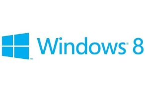 Windows 8 - логотип