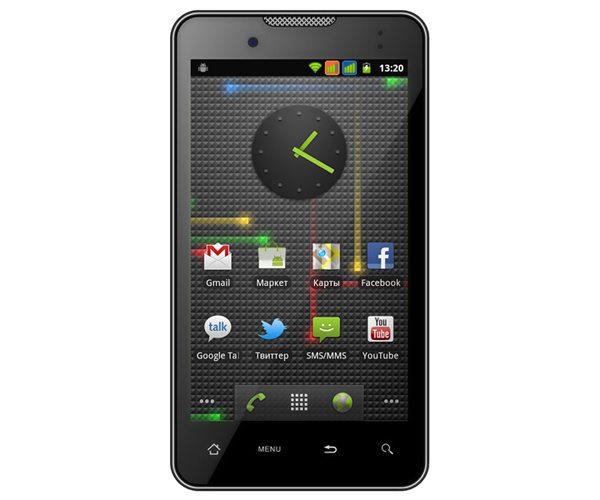 «двухсимник» на Android