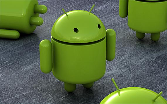 Рост Android Ice Cream Sandwich (4.0)