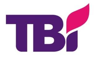 Логотип телеканала TVi