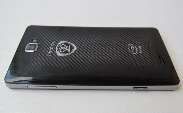 Prestigio MultiPhone PAP 5430 - задняя крышка