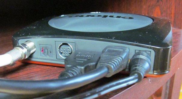 Entone Kamai 500 для Воля Smart HD