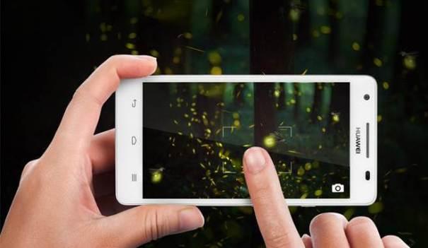 Huawei Honor III