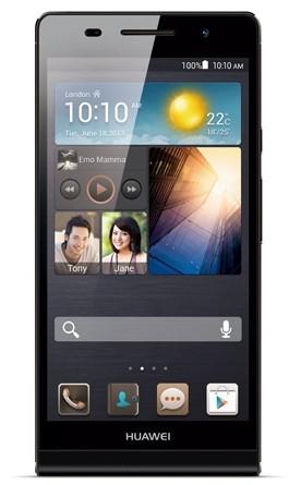 Huawei Ascend P6 GSM+CDMA