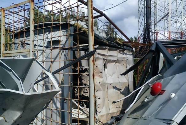 «Киевстар» восстаналивает связь на Донбассе