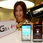 Анонсирован Android-смартфон LG G3 A