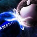 Samsung отобрала у Apple лидерство на рынке LTE-смартфонов
