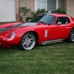 Renovo Coupe: 500-сильный электрический суперкар за нескромные $529 тыс.