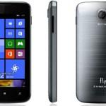 Грядет анонс WP8.1-смартфона Fly ERA Windows