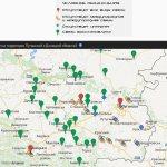 Укртелеком восстанавливает связь на Донбассе