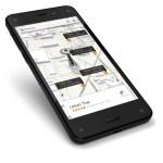 Amazon Fire Phone появится в Великобритании и Германии