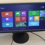 ViewSonic VG2433smh: Full HD-картинка и другие возможности