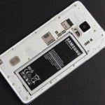 Samsung выпустила обновление, увеличивающее время работы Galaxy Note 4
