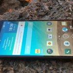 "LG G3 – ""титановый"" флагман"