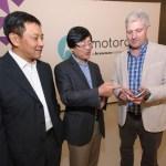 Lenovo завершила сделку по покупке Motorola Mobility