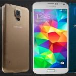 У Samsung появился смартфон Galaxy S5 Plus на чипсете Snapdragon 805