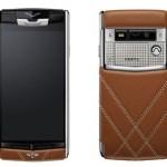 Vertu и Bentley анонсировали люксовый смартфон