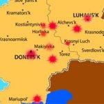 Горячая линия «Донбасс SOS» – по бесплатному номеру 0 (800) 30-911-0