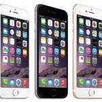 До конца месяца iPhone 6 и iPhone 6 Plus появятся ещё в 36 странах