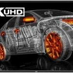 NEC X841UHD: 84″ Ultra HD-дисплей за $17 тыс.