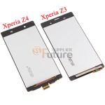 Опубликованы снимки дигитайзера Sony Xperia Z4