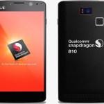 Анонсированы мощные референс-платформы на чипсете Snapdragon 810