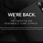 OnePlus проведёт приём предзаказов на OnePlus One